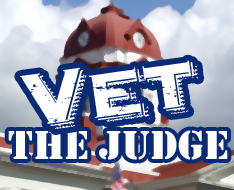 Vet the Judge